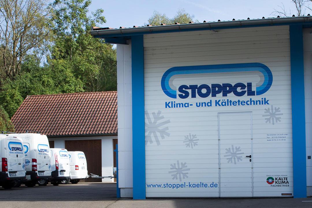STOPPEL Klima- und Kältetechnik